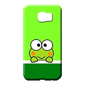 samsung galaxy s6 edge Eco Package Covers Hot New mobile phone carrying cases keroppi