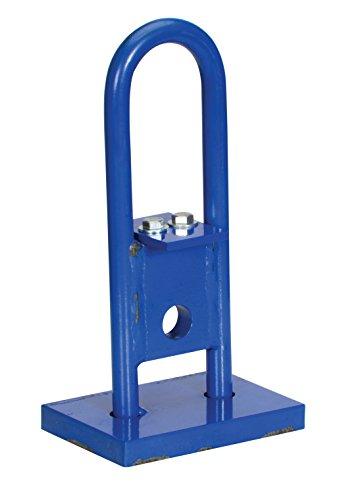 Vestil SM-UB-25 Upper Bail for 2,500 lb. Capacity Adjustable Spreader Beam