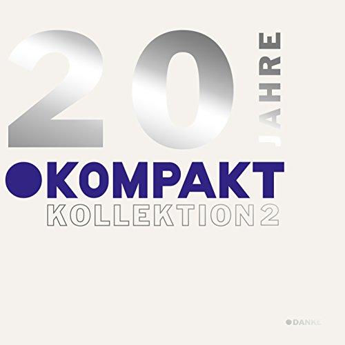 Price comparison product image 20 Jahre Kompakt/Kollektion 2