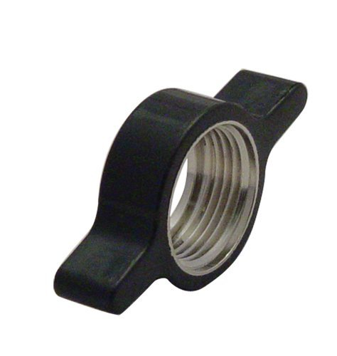 BUNN-O-MATIC FAUCET WING NUT 3093.0001 (Chicago Faucets Nuts)
