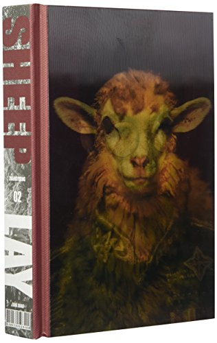 LAY - LAY 02 SHEEP (Vol.2) CD+Booklet