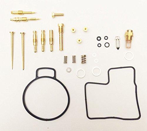 goldwing carburetor - 7