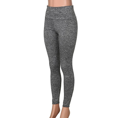 Fashion Workout Leggings,Clearance! AgrinTol Women's Fitness Sports Gym Running Yoga Athletic Pants