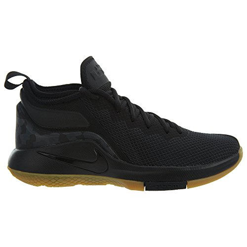 Black Ii Fitness Multicolour Witness 020 s Light NIKE Men Shoes Lebron Gum ICxqgx8Xw