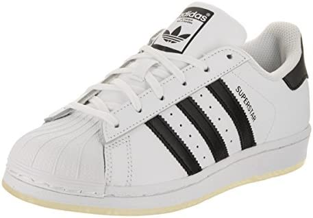 adidas Boys Grade School Superstar Casual Shoes B42369 6.5 M US Big Kid