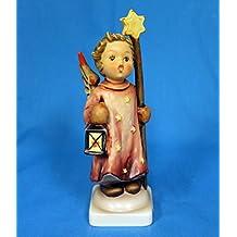 """GOEBEL HUMMEL #343 CHRISTMAS SONG FIGURINE - TMK 6 - 6 1/4"""""""