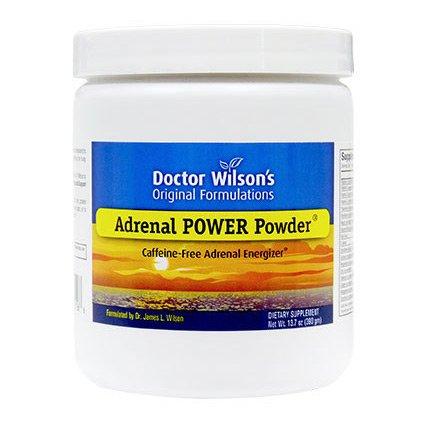 Dr Wilson's Original Formulations Adrenal Power Powder, 10.6 Ounce by Dr Wilson's Original Formulations