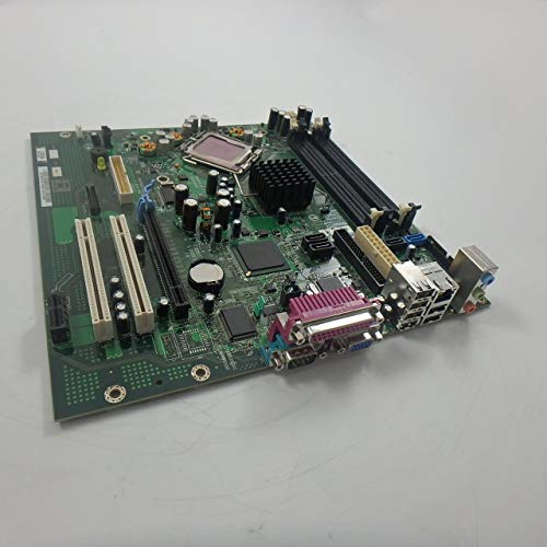 Dell Optiplex GX620 V2 Minitower Motherboard-MD525 (Certified Refurbished)