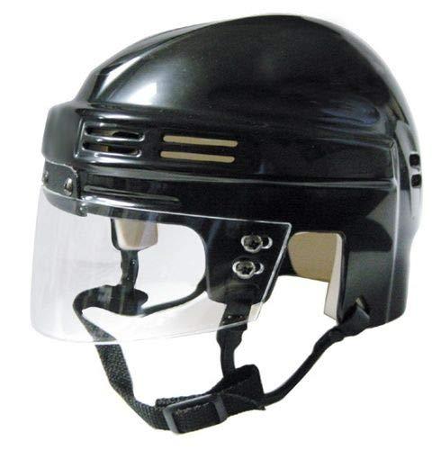 - SportStar Hockey Mini Helmet (Black)