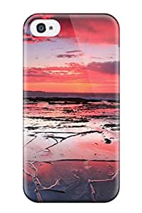High-quality Durability Case For Iphone 4/4s(beach)