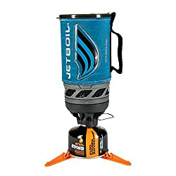 Jetboil Flash Camping Stove Cooking System, Matrix