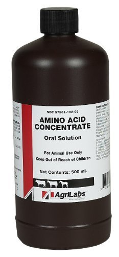 Agrilabs Amino Acid Concentrate - 500 Ml