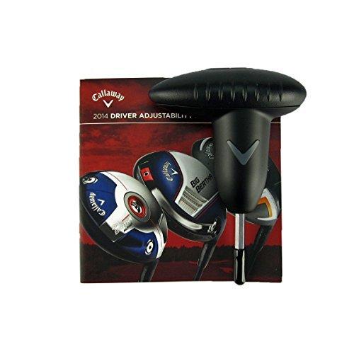 2014 Callaway Torque Wrench fits Big Bertha Alpha, Big Bertha, X2 Hot #6188 (Callaway Golf Clubs Best Price)