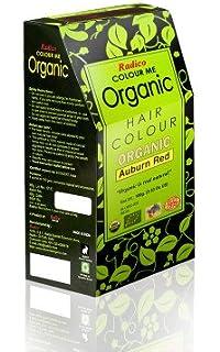radico colour me organic - K Pour Karit Coloration