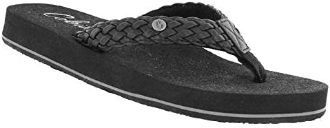 Cobian Womens Braided Bounce Flops product image