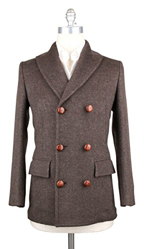 new-kiton-brown-peacoat-36-46