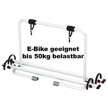 Cago Deichsel Fahrradträger Deichsel Träger Xl Alu 2 Fahrräder Bike