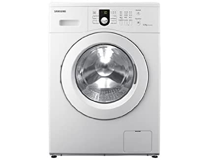 3198c090eb3c3e Samsung - WF1802 WSW - Lave Linge Frontal - 8 kg - 1200 trs mn ...