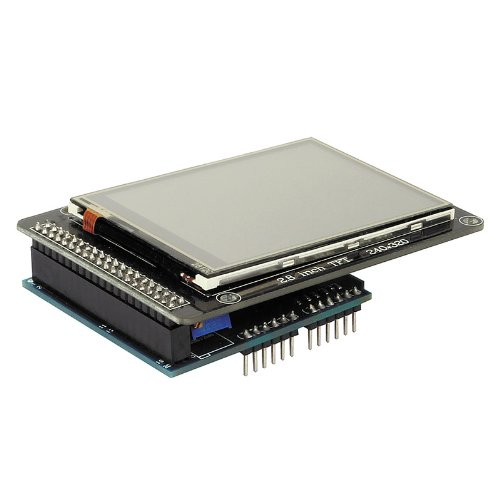 SainSmart TFT Screen Arduino Shield