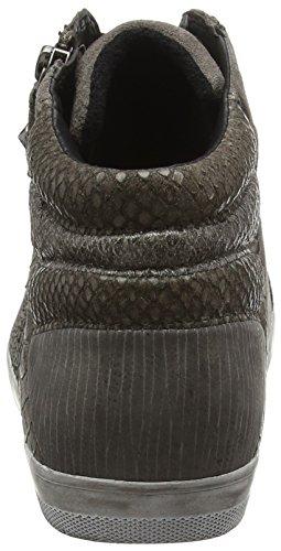 Grey Celebrity Boots Ankle Women's Gabor AcXxYqpv