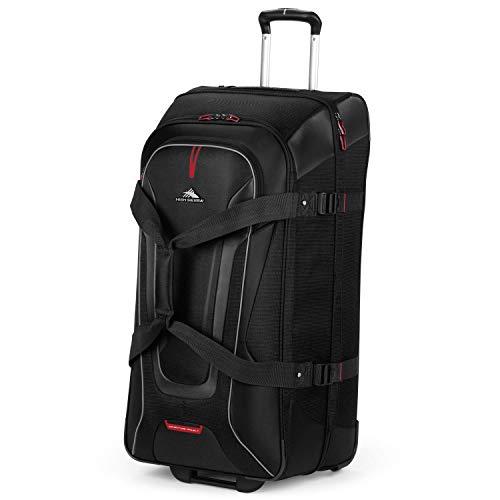 High Sierra Messenger Bags