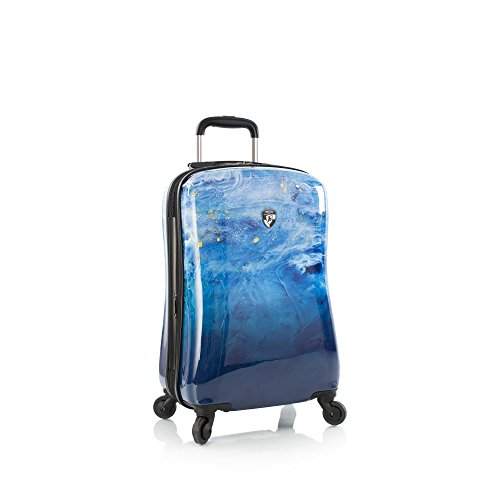 Heys America Blue Agate 21'' Carry On Spinner by HEYS AMERICA