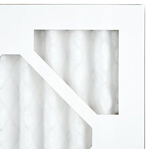 AIRx Filters Health 14x14x1 Air Filter MERV 13 AC Furnace Pleated Air Filter Replacement Box of 12, Made in the USA