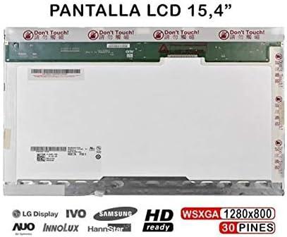 Portatilmovil® - Pantalla para PORTÁTIL Acer EXTENSA 5630 5630Z 5630EZ 5230E