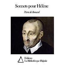 Sonnets pour Hélène (French Edition)