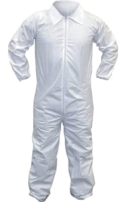 SAS Safety Gen-Nex Painter's Coverall