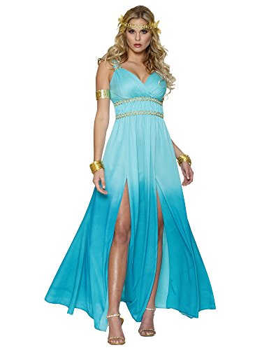 Aphrodite Costume (Aphrodite Costume - Large - Dress Size 12-14)