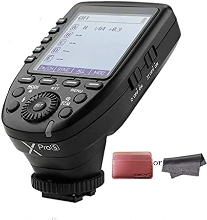 alpha-ene.co.jp Camera & Photo Remote Triggers XPro-N Compatible ...