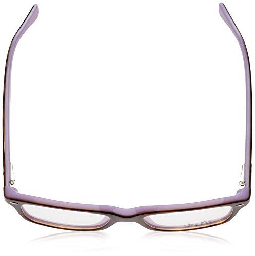 Monturas Top Violet Ray Ban Havana Gafas Niños Unisex de On Marrón 0Ry1531 EEHwxq4