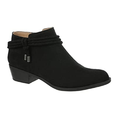 LifeStride Womens Andrea Ankle Bootie | Ankle & Bootie