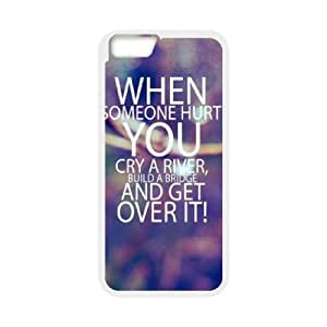 iPhone 6 Plus Screen 5.5 Inch Csaes phone Case Quotes HQ92343