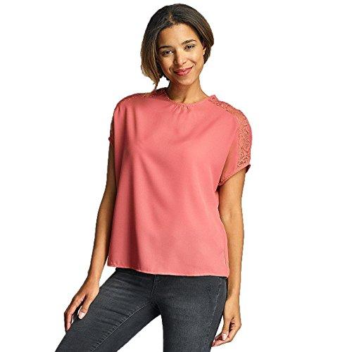 JACQUELINE de YONG Mujeres Ropa superior / Camiseta jdyBriana Rosa