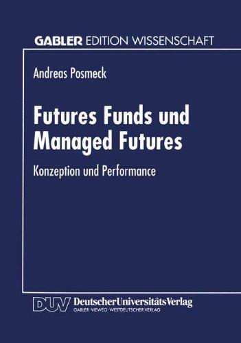 Futures Funds und Managed Futures: Konzeption und Performance