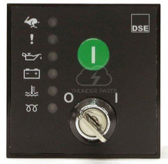Thunder Parts DSE701 MKII - Manual & Auto Start Control Module DSE 701-05 MKII - Original - 1 Year Warranty!