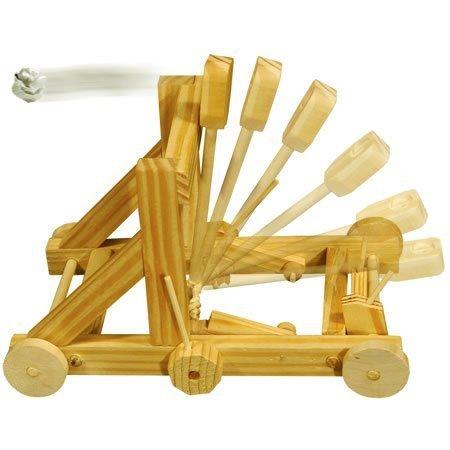 Mechanical Kits Catapult
