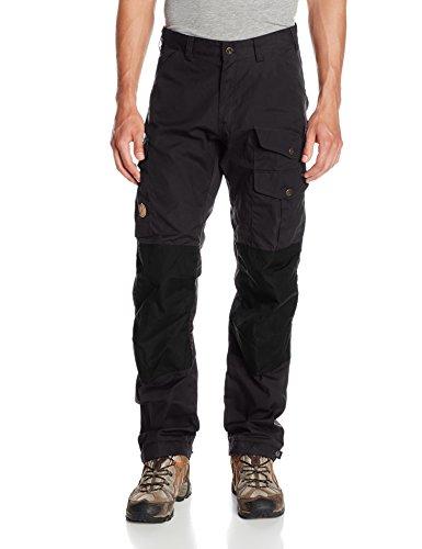 Fjallraven Men's Vidda Pro Trousers Long, Dark Grey, 52 by Fjallraven