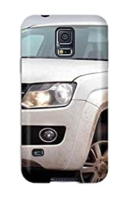 Protection Case For Galaxy S5 / Case Cover For Galaxy(volkswagen Amarok 14)