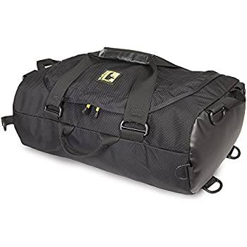 Wolfman Luggage Overland Duffel Motorcycle Tail Bag - OD501
