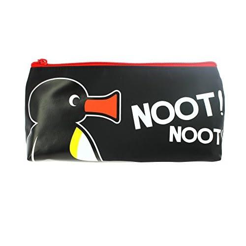 Le Pingu Show Mode Trousse