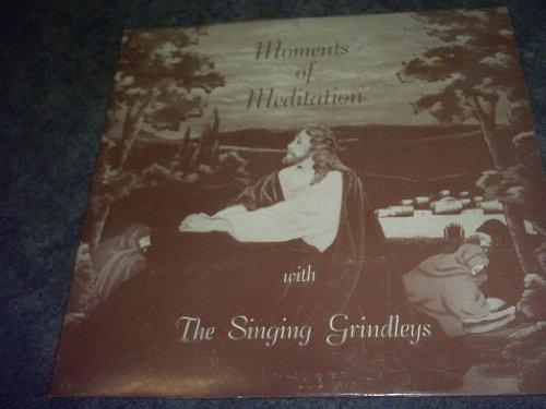 Moments of Meditation Vinyl Lp Record Album