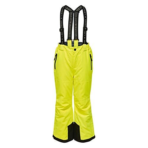 Lego Wear Lego Tec Jungen PING 881 Pantalon de Ski, Jaune (Yellow 213), 6 Ans Garçon