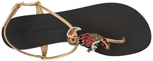 Sandale Womens Zanotti E800186 Flache Mekong Giuseppe w8Uq6Zx