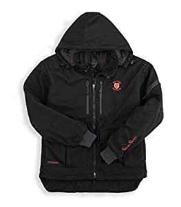 Amazon.com: Shiver Shield Men's Jacket for Extreme Cold