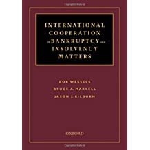 International Cooperation in Bankruptcy and Insolvency Matters