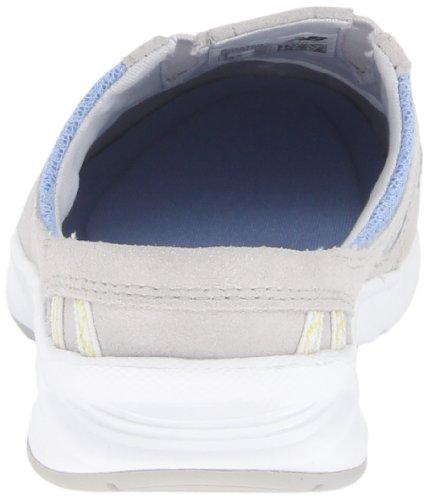 888098229981 - New Balance Women's WW520 Walking Shoe,Grey/Blue,10 B US carousel main 1