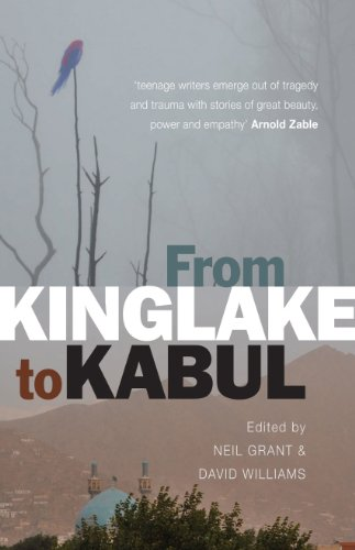 From Kinglake to Kabul